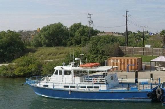 C-510    65′  Crew Vessel  Just Reduced!!!