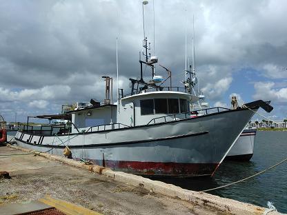 Fishing Boats Page 2 East Coast Marine Ship Brokers