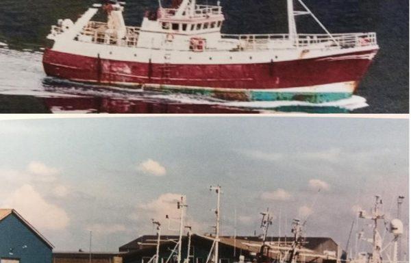 TS 947 – (2) Trawlers