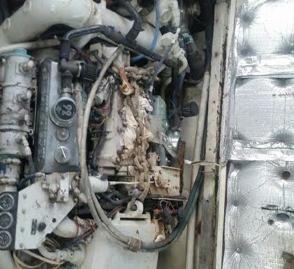 Like New Engine