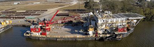 B-Construction   250′